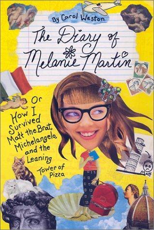 Download Diary of Melanie Martin