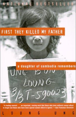 Download First They Killed My Father