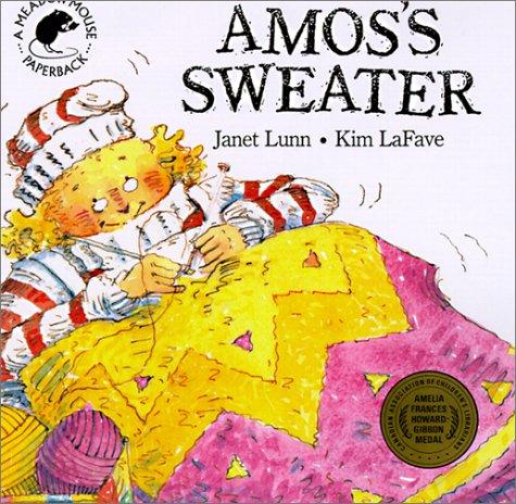 Download Amos's Sweater