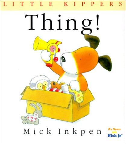 Download Thing (Little Kippers)