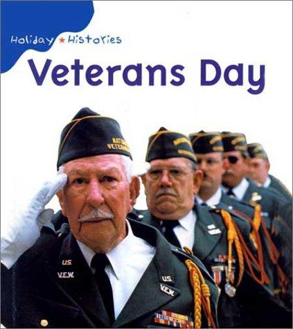 Download Veteran's Day (Holiday Histories)