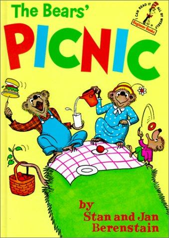 Download The Bears' Picnic