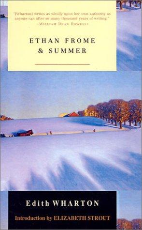 Download Ethan Frome and Summer (Modern Library Classics)