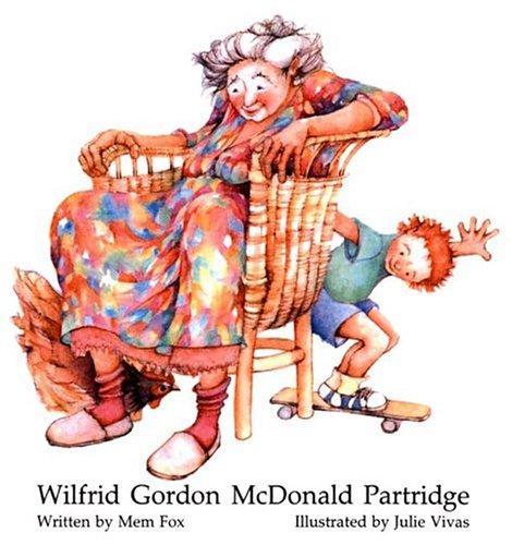 Wilfrid Gordon McDonald Partridge (Public Television Storytime Books)