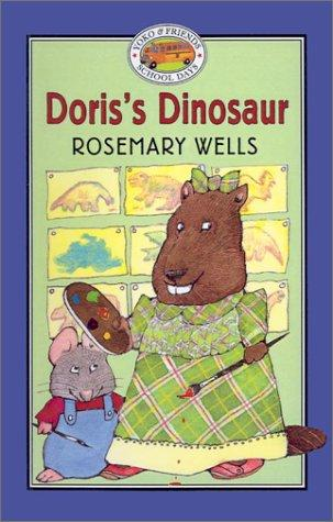 Download Doris's Dinosaur (Yoko and Friends–School Days)