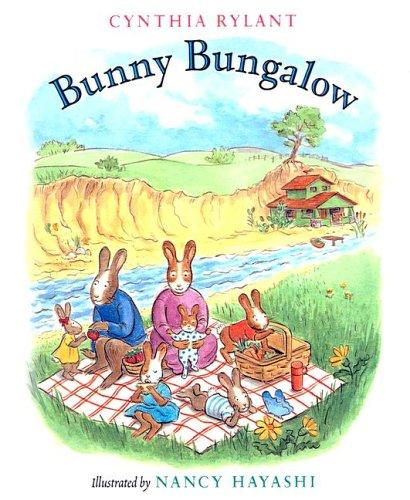 Download Bunny Bungalow
