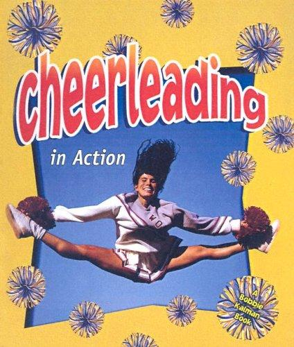 Download Cheerleading in Action (Sports in Action)