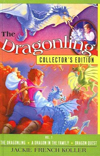 Dragonling (Dragonling: Collector's Edition)