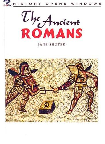 Download The Ancient Romans (History Opens Windows)