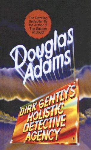 Download Dirk Gently's Holistic Detective Agency