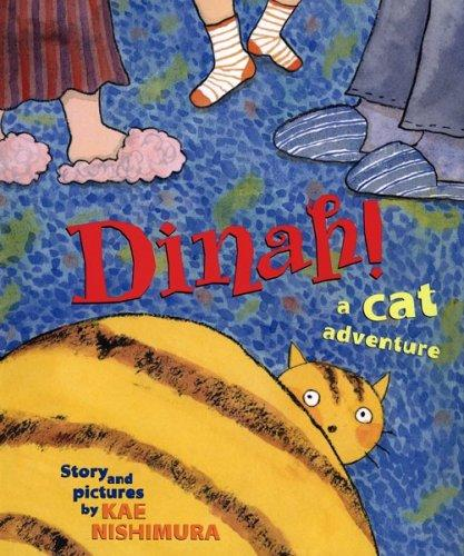 Download Dinah!