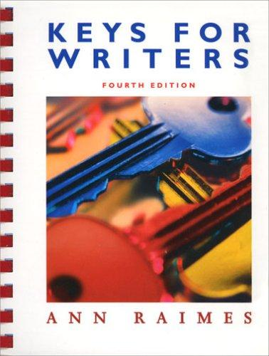 Download Keys for writers