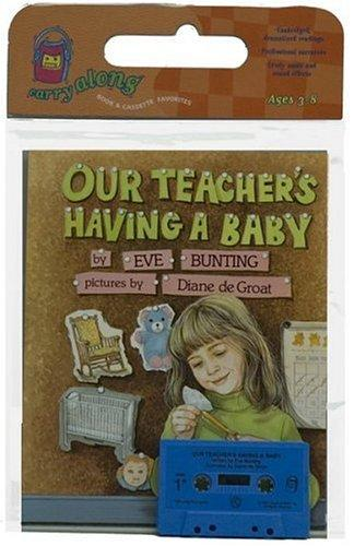 Download Our teacher's having a baby