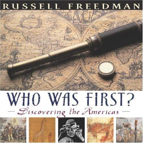 Download Who Was First?