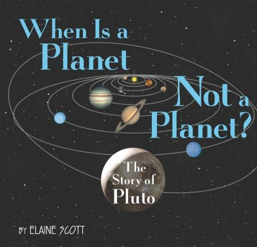 Download When is a Planet Not a Planet?
