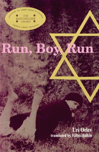 Download Run, Boy, Run