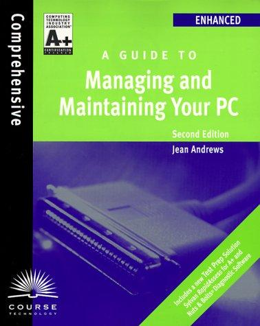 Download A+ Guide to Managing and Maintaining Your PC