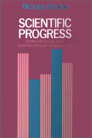 Scientific progress