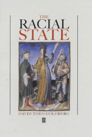 The Racial State