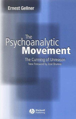 Download The Psychoanalytic Movement