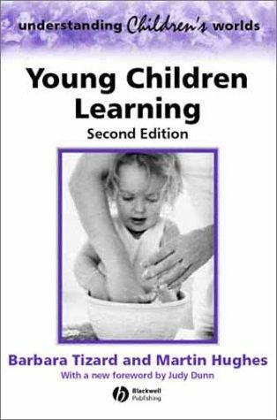 Download Young children learning