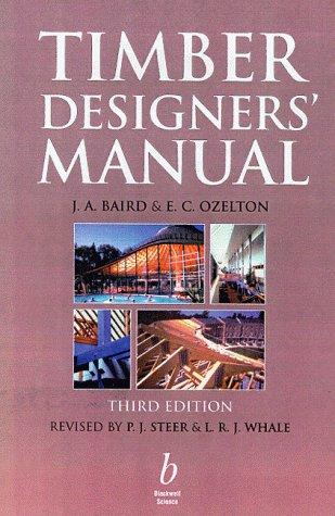 Download Timber designers' manual