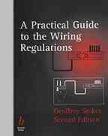 Download A practical guide to the wiring regulations
