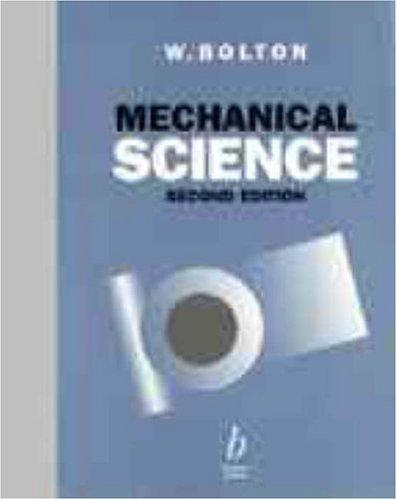 Download Mechanical Science