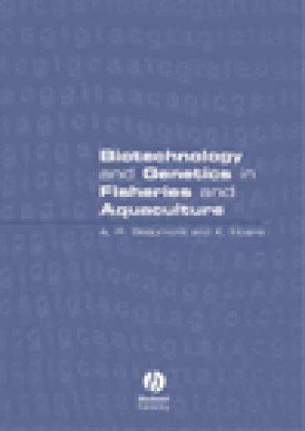Download Biotechnology and genetics in fisheries and aquaculture