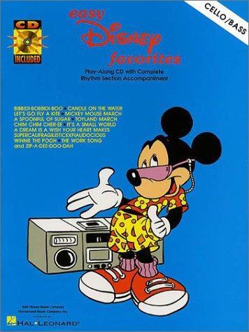 Download Easy Disney Favorites