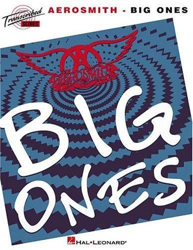 Download Aerosmith – Big Ones