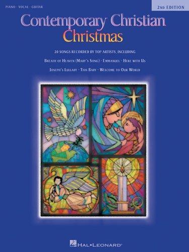 Contemporary Christian Christmas