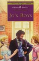 Download Jo's Boys (Puffin Classics)