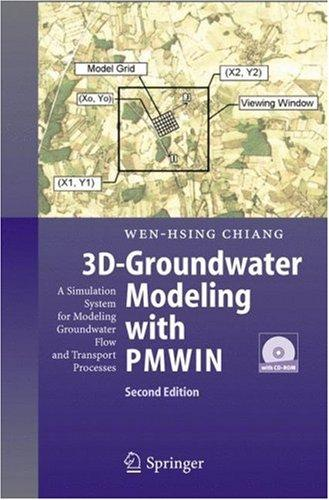 Download 3D-groundwater modeling with PMWIN