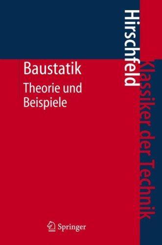 Download Baustatik