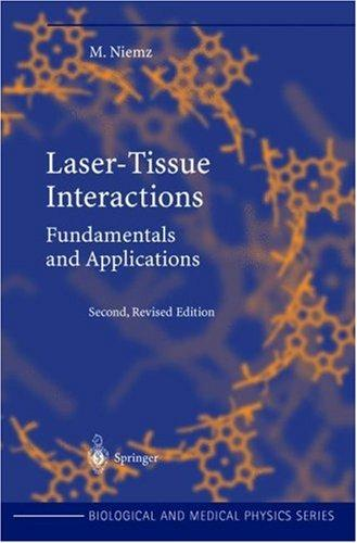 Download Laser-Tissue Interactions