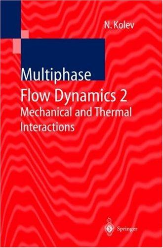Download Multiphase Flow Dynamics 2