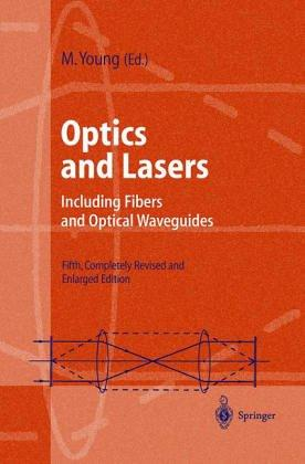 Download Optics and lasers