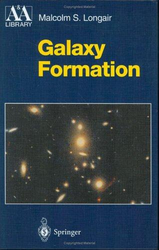Download Galaxy formation