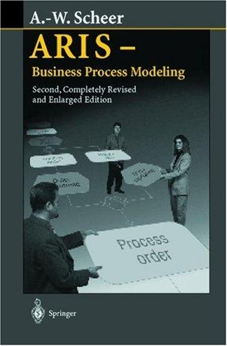 Download ARIS–business process modeling