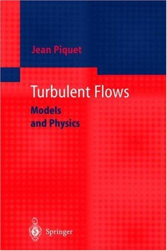 Download Turbulent Flows