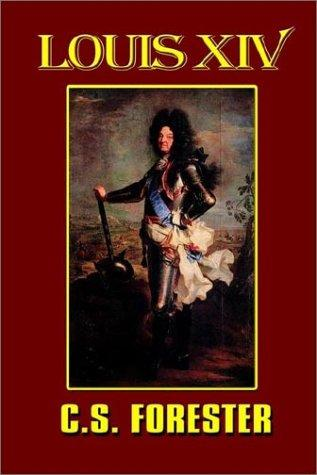 Download Louis Xiv, King of France and Navarre