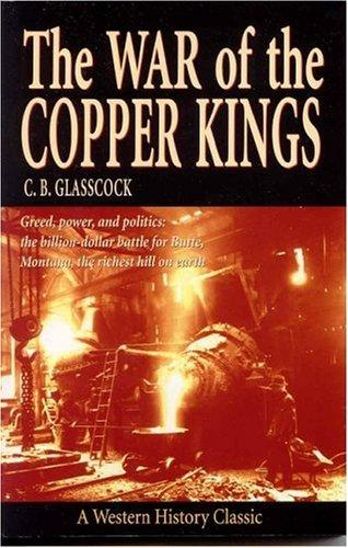 Download The War of the Copper Kings