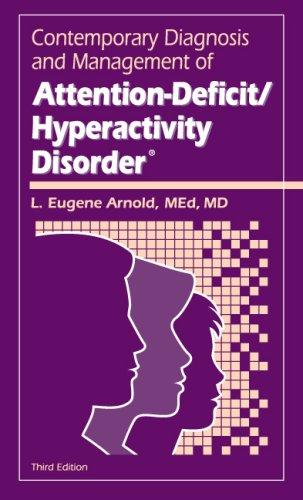 Download Contemporary Diagnosis and Management of Attention-Deficit/Hyperactivity Disorder