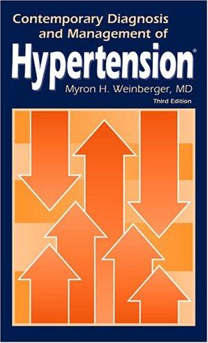 Download Contemporary Diagnosis and Management of Hypertension