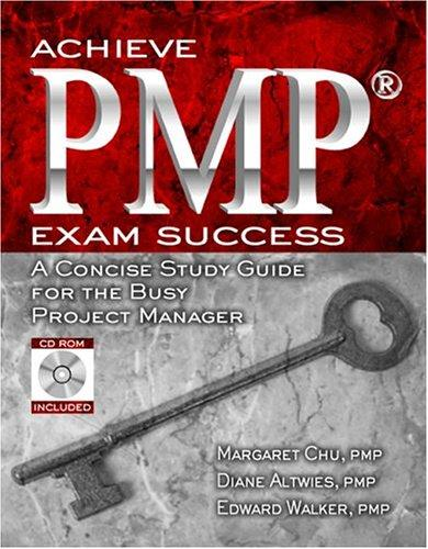 Download Achieve PMP exam success