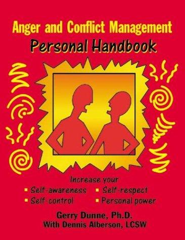 Download Anger and Conflict Management