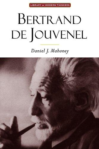 Download Bertrand De Jouvenel