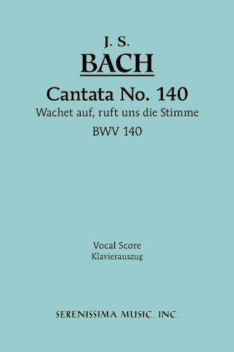 Download Cantata No. 140
