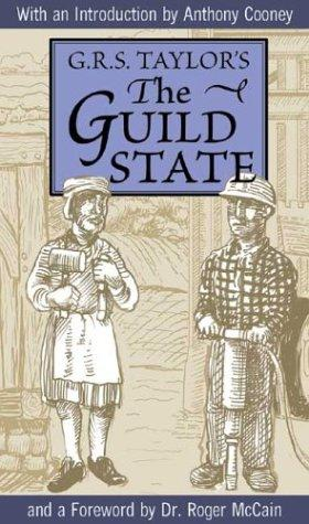The guild state